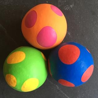 Jonglierbälle 2